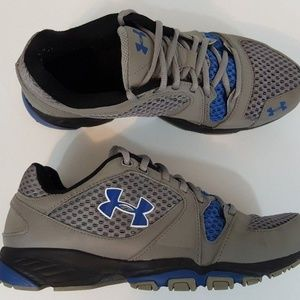 Under Armour Men's TR Strive Running Shoes Size 8
